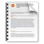 Jak oživit a zlidštit firemní komunikaci? Zkuste citace, přímou řeč a rozhovory
