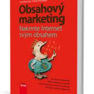 O knize Obsahový marketing – nakrmte internet svým obsahem